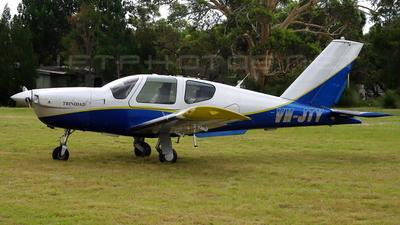 VH-JTY - Socata TB-20 Trinidad - Private