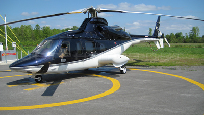 C-FWLS - Bell 430 - Private
