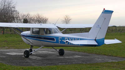 F-BXNH - Cessna 150M - Private