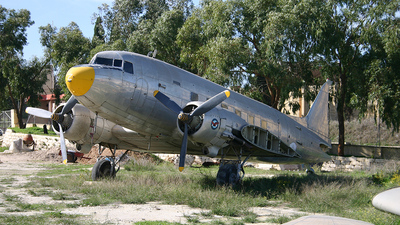 T9-ABC - Douglas C-47B Skytrain - Untitled
