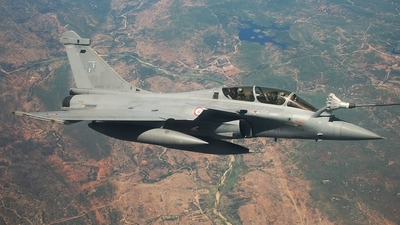 315 - Dassault Rafale B - France - Air Force