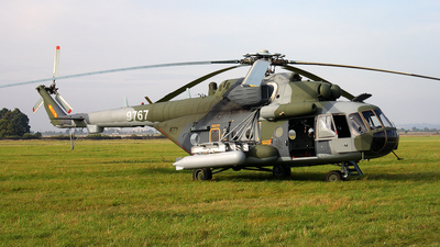 9767 - Mil Mi-171Sh Baikal - Czech Republic - Air Force