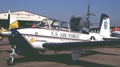 A picture of N44KK - Robinson R44 Raven II - [12020] - © Paul Chandler