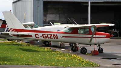 A picture of CGIZN - Cessna 150M - [15078707] - © Douglas Noblet - Wild Air Photography