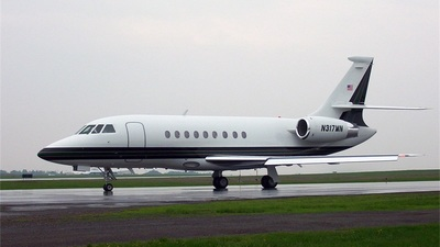A picture of N317MN -  - [] - © Ang