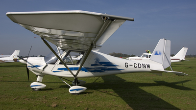 A picture of GCDNW - Ikarus C42 - [PFA 32214426] - © Jid Webb