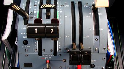 PP-PTZ - ATR 72-212A(500) - TRIP Linhas Aéreas