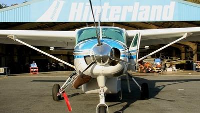 A picture of VHCVN - Cessna 208B Grand Caravan - Hinterland Aviation - © JB
