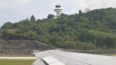 VTSP - Airport - Control Tower