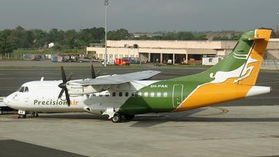 5H-PAK - ATR 42-320 - Precision Air