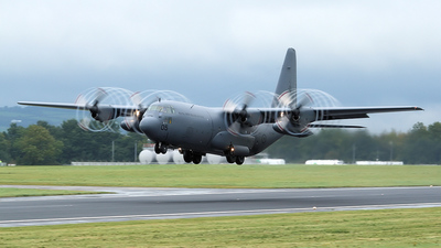 NZ7004 - Lockheed C-130H Hercules - New Zealand - Royal New Zealand Air Force (RNZAF)