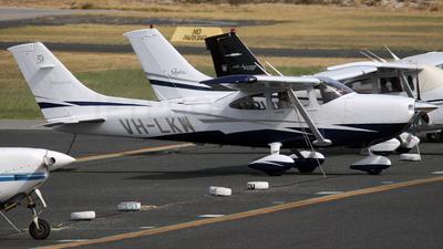 A picture of VHLKW - Cessna 182T Skylane - [18282275] - © Brenden