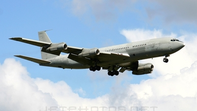 MM-62151 - Boeing 707-3F5C - Italy - Air Force