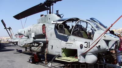 162533 - Bell AH-1W Super Cobra - United States - US Marine Corps (USMC)