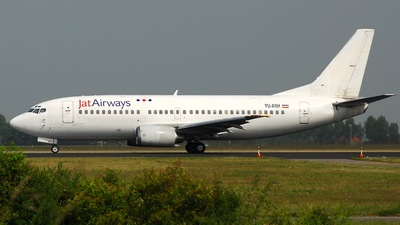 YU-ANH - Boeing 737-3H9 - Jat Airways