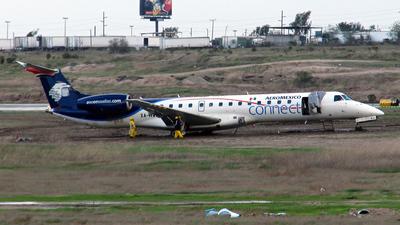 XA-WAC - Embraer ERJ-145LU - Aeromexico Connect
