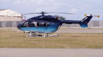P4-LGB - Eurocopter EC 145 - Private