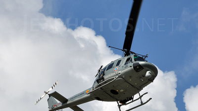 FAC4520 - Bell UH-1H Iroquois - Colombia - Air Force