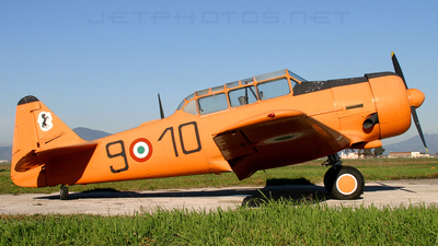 MM54098 - North American T-6G Harvard 4 - Italy - Air Force