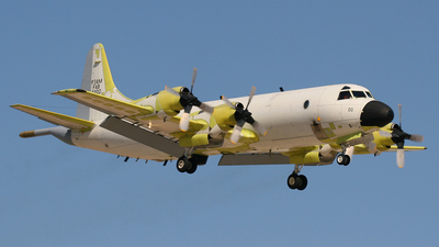 FAB7200 - Lockheed P-3AM Orion - Brazil - Air Force