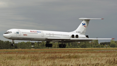 UN-86130 - Ilyushin IL-62M - Investavia