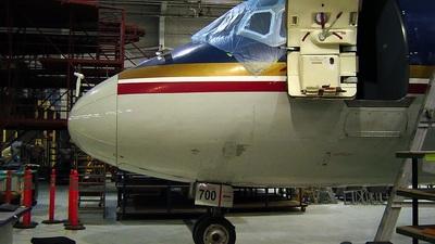 N700ME - McDonnell Douglas DC-9-14 - Midwest Airlines
