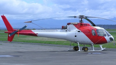 ZK-HFK - Aérospatiale AS 350B Ecureuil - Helicopters (NZ)