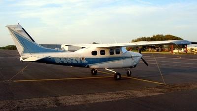 A picture of N4629K - Cessna P210N Pressurized Centurion - [P21000247] - © RyRob