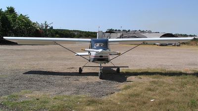 4X-HGZ - Tecnam P92 Echo - Private