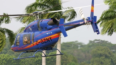 C-GZNY - Bell 427 - Untitled