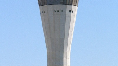 YBBN - Airport - Control Tower