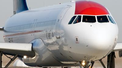 EI-TAC - Airbus A320-233 - TACA International Airlines