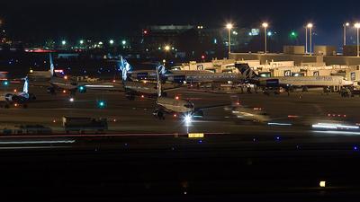 KATL - Airport - Ramp