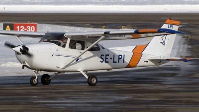 SE-LPI - Cessna 172R Skyhawk II - Scandinavian Aviation Academy
