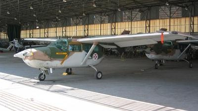 13715 - Reims-Cessna FTB337G Super Skymaster - Portugal - Air Force