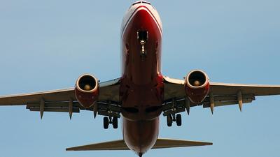 D-ABBA - Boeing 737-86J - Air Berlin