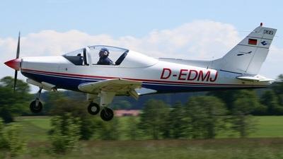 D-EDMJ - General Avia F22BV Pinguine - Flugschule Jesenwang