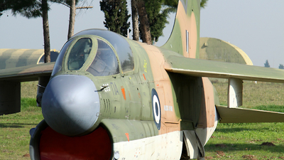 159285 - LTV A-7E Corsair II - Greece - Air Force