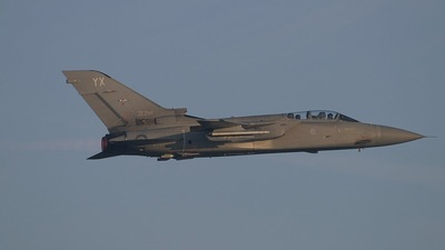 ZE294 - Panavia Tornado F.3 - United Kingdom - Royal Air Force (RAF)