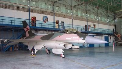 0051 - General Dynamics F-16A Fighting Falcon - Venezuela - Air Force