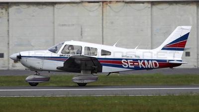 A picture of SEKMD - Piper PA28181 - [288490020] - © Juha Kankkonen