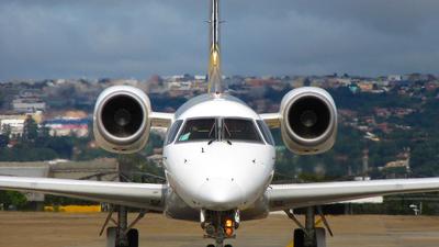 PR-PSQ - Embraer ERJ-145MP - Passaredo Transportes Aéreos