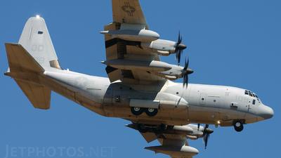 167109 - Lockheed Martin KC-130J Hercules - United States - US Marine Corps (USMC)