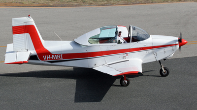 VH-MRI - Victa Airtourer 115 - Private