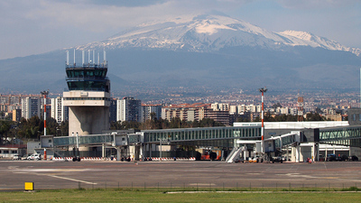 LICC - Airport - Airport Overview