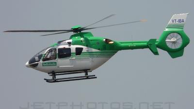 VT-IBA - Eurocopter EC 135P2 - Private