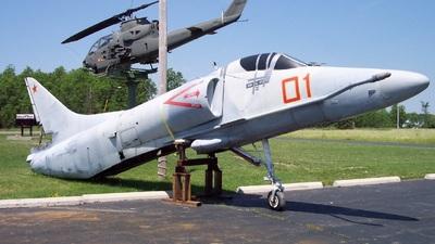149977 - McDonnell Douglas A-4E Skyhawk - United States - US Navy (USN)