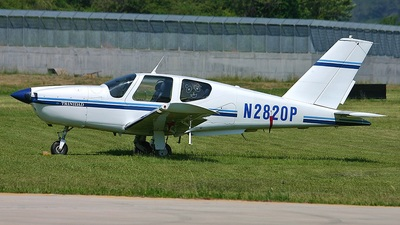 N2820P - Socata TB-20 Trinidad - Private