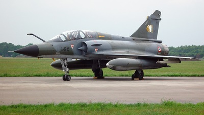356 - Dassault Mirage 2000N - France - Air Force