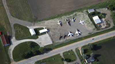 KARR - Airport - Airport Overview